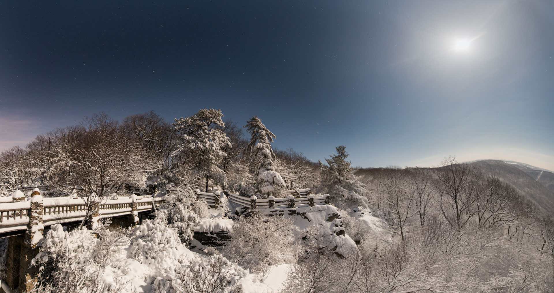 Adventure Photography, Coopers Rocks, Cross Country Skiing, Favorite things, Places, Seasons, Snow, Snow Day, West Virginia, Winter, by Gabe DeWitt, panorama