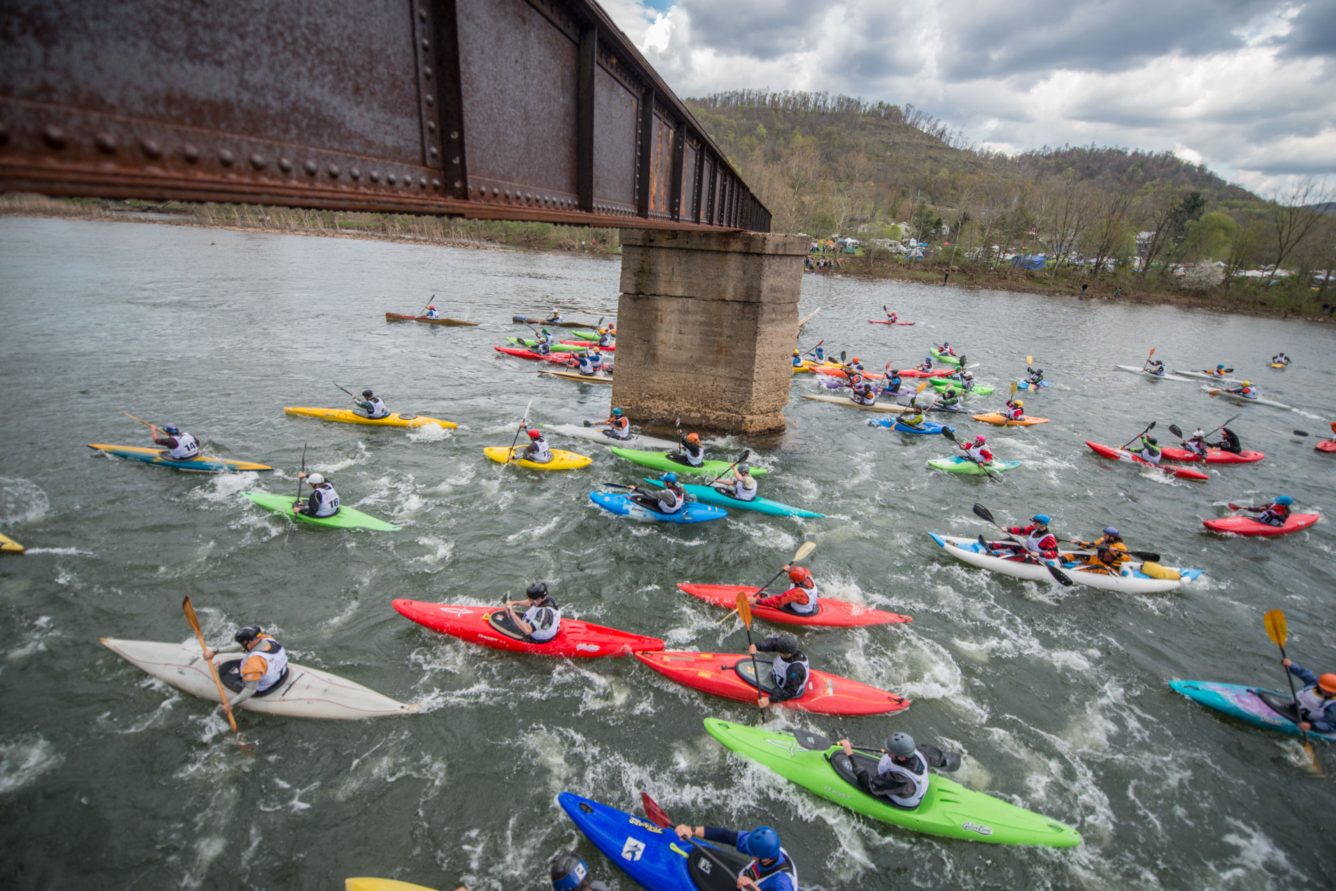 Albright, Allegheny Trail, Cheat Fest, Cheat River, Cheat River Festival, Events, Friends of the Cheat, Gabe DeWitt, Places, TNC, The Nature Conservancy, The Nature Conservancy Magazine, West Virginia, photo by Gabe DeWitt, spring