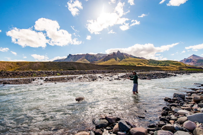America, By Gabe DeWitt, Chile, Exofficio, Fly Fishing, GRD, Marmot, Patagonia, Places, South America, Travel, me