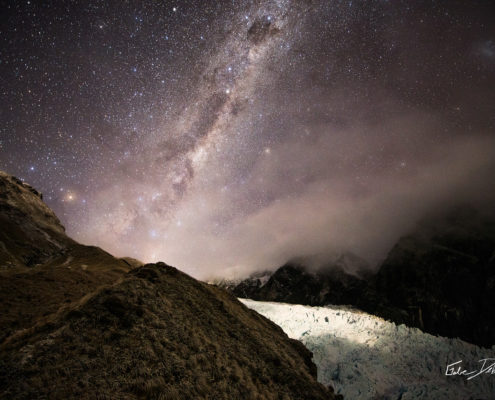 New Zealand, Night Photography