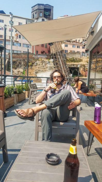 Chile, Dylan Jones, Gabe DeWitt, People, Places, friends, me