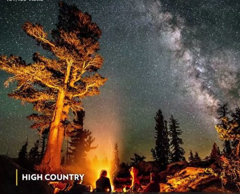 Natgeo Adventure, High Country, Yosemite