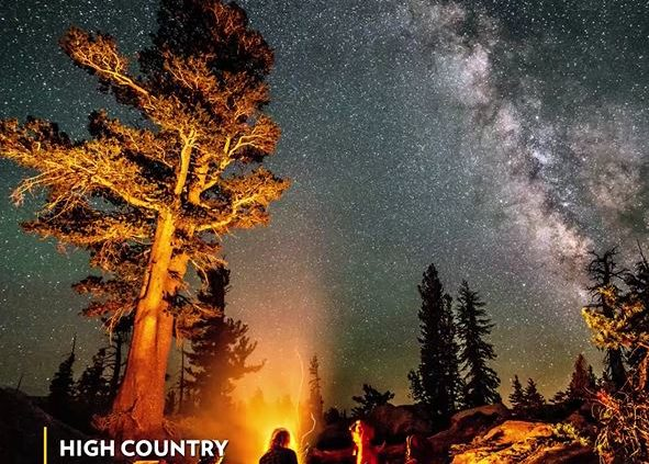 Natgeo Adventure, High Country, Yosemite